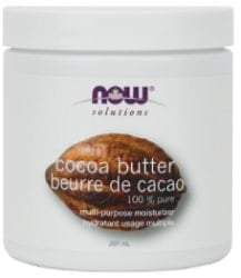 Now Cocoa Butter (207mL)