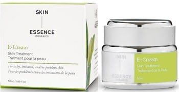 Skin Essence E-Cream Skin Treatment Balm (50mL)