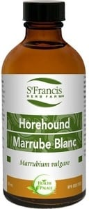St. Francis Horehound (250mL)